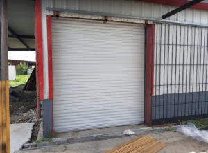Roll Up Door - Houston Texas - Rollup Door - Overhead Door
