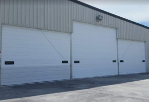 Houston Overhead Doors are Available